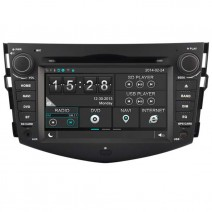 Navigation / Multimedia Head unit for Toyota RAV4 - DD-8126