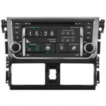 Navigation / Multimedia Head unit for Toyota Yaris, Vios - DD-8113