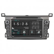 Navigation / Multimedia Head unit for Toyota RAV4 - DD-8120