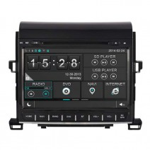 Navigation / Multimedia Head unit for Toyota Alphard - DD-8115