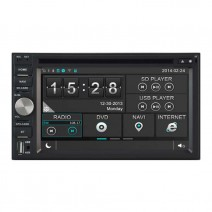 Universal Navigation / Multimedia Head unit  - DD-8902