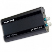 HD DVB-T Digital TV Tuner MPEG-2/MPEG-4