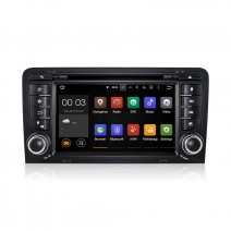 Navigation / Multimedia Head unit with Android 5.1 for Audi A3/S3 - DD-7047
