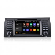 Navigation / Multimedia Head unit with Android 5.1 for BMW E38, E39, X5 E53  - DD-7061