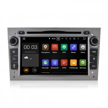 Navigation / Multimedia Head unit with Android 5.1 for Opel Astra, Vectra, Zafira - DD-7060