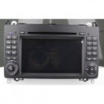 Navigation / Multimedia Head unit with Android 5.1 for Mercedes A-class, B-class - DD-7070