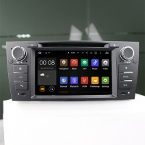 Navigation / Multimedia Head unit with Android for BMW E90, E91, E92, E93  - DD-7067