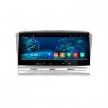 Navigation / Multimedia Head unit with Android for Toyota Avensis 2003-2008