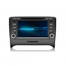 Navigation / Multimedia Head Unit DYNAVIN for Audi TT - N6-TT