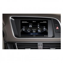 Navigation / Multimedia Head Unit DYNAVIN for Audi A4, A5, Q5 - N6-A5