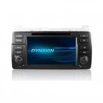 Navigation / Multimedia Head Unit DYNAVIN for BMW E46 - N6-E46
