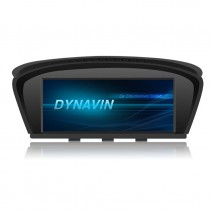 Navigation / Multimedia Head Unit DYNAVIN for BMW E60, E90, E91, E92 - N6-E60