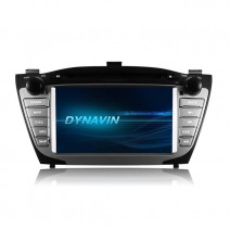Navigation / Multimedia Head Unit DYNAVIN for Hyundai IX35 - N6-IX35