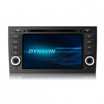 Navigation / Multimedia Head Unit DYNAVIN for Porsche Cayenne - N6-PC