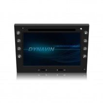 Navigation / Multimedia Head Unit DYNAVIN for Porsche Cayman, Boxter, Carrera, 911 - N6-PS
