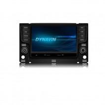 Navigation / Multimedia Head Unit DYNAVIN for VW Golf - N6-VW7L