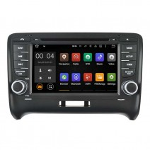 Navigation / Multimedia Head unit with Android 5.1 for Audi TT/TTS  - DD-5525