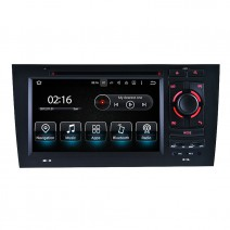 Navigation / Multimedia Head unit with Android 5.1 for Audi A6  - DD-8721