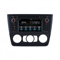 Navigation / Multimedia Head unit with Android 5.1 for BMW E81, E82 , E88 - DD-8821