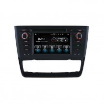 Navigation / Multimedia Head unit with Android 5.1 for BMW E81, E82 , E88 - DD-8820