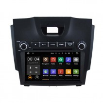 Navigation / Multimedia Head unit with Android 5.1 for Chevrolet Colorado, S10  - DD-5714