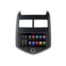 Navigation / Multimedia Head unit with Android 5.1 for Chevrolet Aveo  - DD-5745