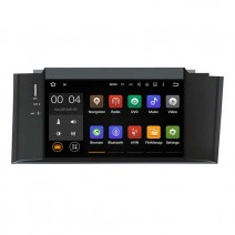 Navigation / Multimedia Head unit with Android 5.1 for Citroen C4  - DD-5626