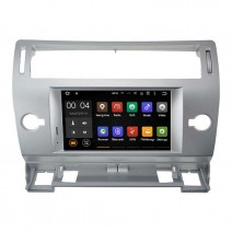Navigation / Multimedia Head unit with Android 5.1 for Citroen C4  - DD-5691