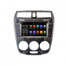 Navigation / Multimedia Head unit with Android 5.1 for Honda City - DD-5777