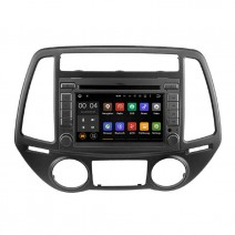 Navigation / Multimedia Head unit with Android 5.1 for Hyundai I20  - DD-5569