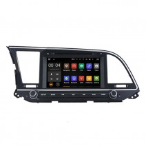 Navigation / Multimedia Head unit with Android 5.1 for Hyundai Elantra  - DD-5578