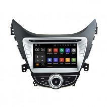 Navigation / Multimedia Head unit with Android 5.1 for Hyundai Elantra  - DD-5718