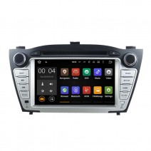 Navigation / Multimedia Head unit with Android 5.1 for Hyundai IX35, Tucson  - DD-5735