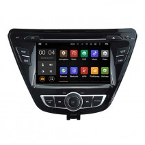 Navigation / Multimedia Head unit with Android 5.1 for Hyundai Elantra  - DD-5783