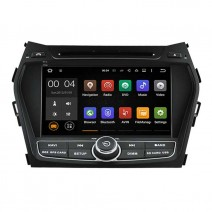 Navigation / Multimedia Head unit with Android 5.1 for Hyundai IX45, Santa Fe  - DD-5798