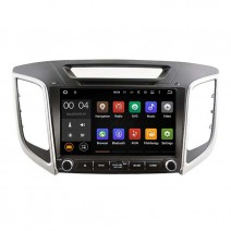 Navigation / Multimedia Head unit with Android 5.1 for Hyundai IX25  - DD-5584