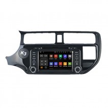 Navigation / Multimedia Head unit with Android 5.1 for Kia K3  - DD-5507