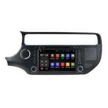 Navigation / Multimedia Head unit with Android 5.1 for Kia Rio  - DD-5562