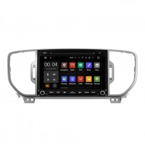 Navigation / Multimedia Head unit with Android 5.1 for Kia Sportage  - DD-5580