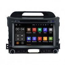 Navigation / Multimedia Head unit with Android 5.1 for Kia Sportage  - DD-5743