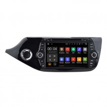 Navigation / Multimedia Head unit with Android 5.1 for Kia Ceed  - DD-5776