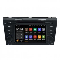 Navigation / Multimedia Head unit with Android 5.1 for Mazda 3  - DD-5791