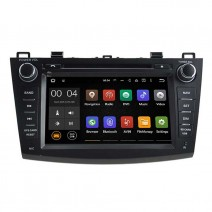 Navigation / Multimedia Head unit with Android 5.1 for Mazda 3  - DD-5793
