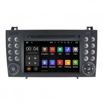 Navigation / Multimedia Head unit with Android 5.1 for Mercedes SLK - DD-5576