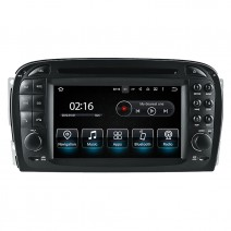 Navigation / Multimedia Head unit with Android 5.1 for Mersedes SL R230 - DD-8817