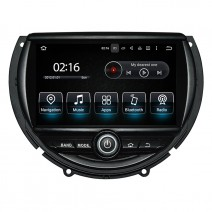 Navigation / Multimedia Head unit with Android 5.1 for Mini Cooper - DD-8845