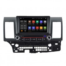 Navigation / Multimedia Head unit with Android 5.1 for Mitsubishi Lancer  - DD-5527