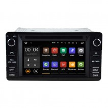 Navigation / Multimedia Head unit with Android 5.1 for Mitsubishi Outlander,Lancer-X, ASX  - DD-5557