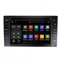 Navigation / Multimedia Head unit with Android 5.1 for Nissan Qashqai, X-Trail - DD-5589