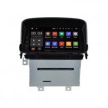 Navigation / Multimedia Head unit with Android 5.1 for Opel Mokka  - DD-5549